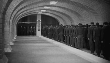 An Outtake From Fritz Lang's Metropolis