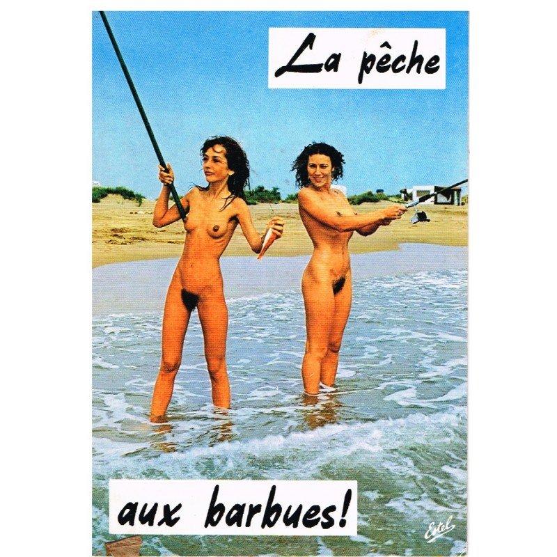carte-postale-humour-sexy-la-peche-aux-barbues-